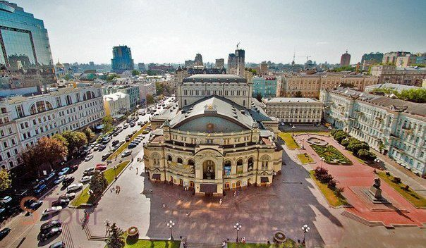 Kyiv City Tour